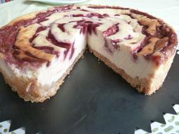Cheesecake Einfachekuchenrezepte De Cheese Cake Kasekuchen