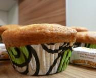 Sahne  Toffee Muffins