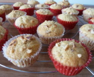 Mini-Nuss-Muffins