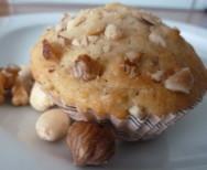 Muffins mit Kaffeetouch